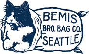 the Bemis Building 55 S. Atlantic St. Seattle, WA 98134